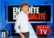VU A LA TV